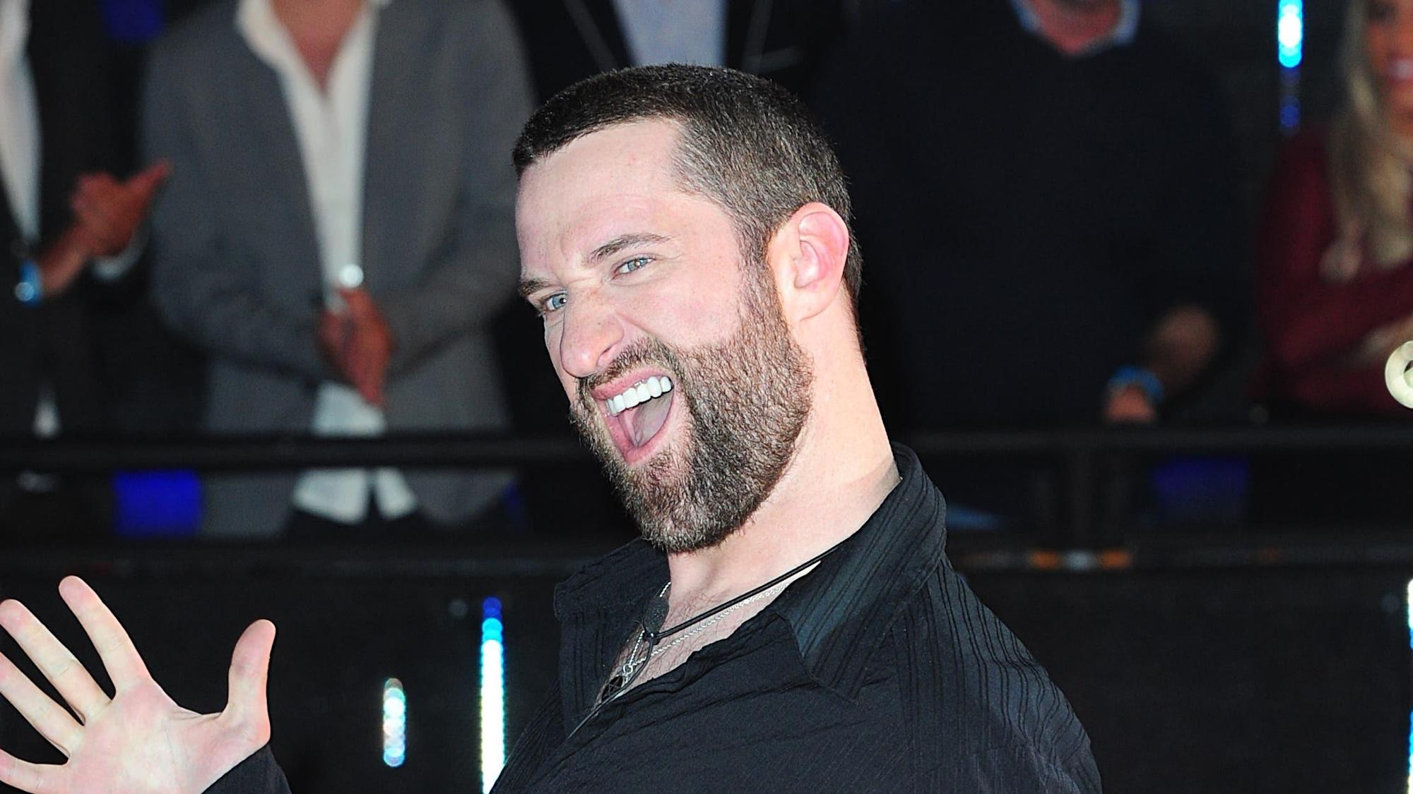 Saved By The Bell star Dustin Diamond has cancer, representative says