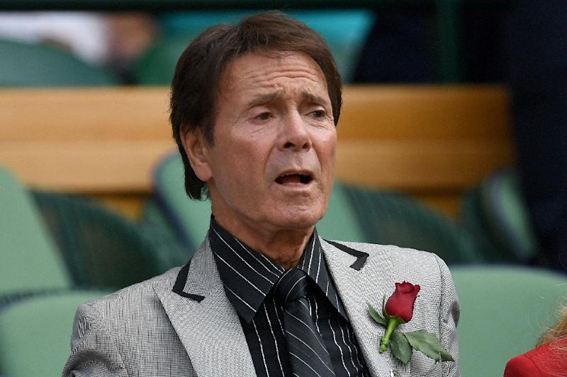 British Pop Star Cliff Richard Wins Major Privacy Lawsuit Against BBC