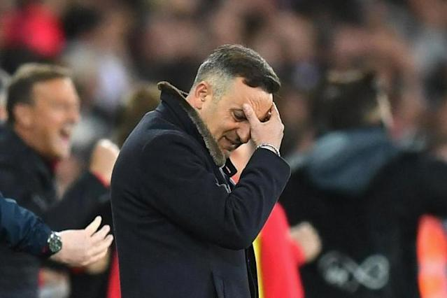 Carlos Carvalhal departs as relegated Swansea begin search for fifth boss in two years