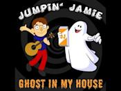 """<p>If it gets kids to rock out this hard, maybe a ghost in the house isn't such a bad thing?</p><p><a class=""""link rapid-noclick-resp"""" href=""""https://www.amazon.com/Ghost-My-House-Jumpin-Jamie/dp/B076729YDQ?tag=syn-yahoo-20&ascsubtag=%5Bartid%7C10055.g.27955468%5Bsrc%7Cyahoo-us"""" rel=""""nofollow noopener"""" target=""""_blank"""" data-ylk=""""slk:ADD TO PLAYLIST"""">ADD TO PLAYLIST</a></p><p><a href=""""https://www.youtube.com/watch?v=I3VmS7F1NEU"""" rel=""""nofollow noopener"""" target=""""_blank"""" data-ylk=""""slk:See the original post on Youtube"""" class=""""link rapid-noclick-resp"""">See the original post on Youtube</a></p>"""