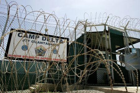 Trump allows Saudi to be transferred from Guantanamo Bay