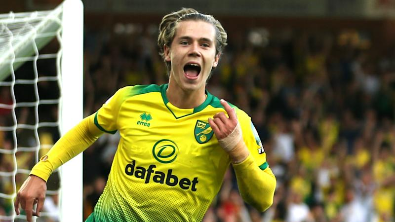'Cantwell is not yet at Liverpool's level' - McManaman questions Reds' interest in Norwich ace