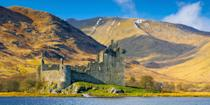 """<p><a href=""""https://www.countryliving.com/uk/travel-ideas/staycation-uk/g34614070/scotland-staycation/"""" rel=""""nofollow noopener"""" target=""""_blank"""" data-ylk=""""slk:Scotland"""" class=""""link rapid-noclick-resp"""">Scotland</a> is one of the most breathtaking places on the planet and we're not surprised that it's featured on countless lists of the world's best countries to visit.</p><p>It's undoubtedly stunning and with vibrant urban areas and a rich historical heritage it inspires many. The thing we love about Scotland is its mind-blowing beauty. A place so unique and magical, it attracts Hollywood directors and you'll never tire of exploring its lochs, mountains and quaint towns.</p><p>A huge part of Scotland's appeal is its abundant nature and <a href=""""https://www.countryliving.com/uk/travel-ideas/staycation-uk/g33213115/scottish-wildlife/"""" rel=""""nofollow noopener"""" target=""""_blank"""" data-ylk=""""slk:wildlife"""" class=""""link rapid-noclick-resp"""">wildlife</a>, along with its its unexpected landscapes (Caribbean-like beaches, anyone?).</p><p>From the <a href=""""https://www.countrylivingholidays.com/tours/scotland-rail-steam-tour-carol-kirkwood"""" rel=""""nofollow noopener"""" target=""""_blank"""" data-ylk=""""slk:Glenfinnan Viaduct"""" class=""""link rapid-noclick-resp"""">Glenfinnan Viaduct</a> to the to pretty Tobermory, these incredible photos of Scotland will inspire you to visit when it's safe to travel again.</p><p><strong>Covid-19: Check the latest <a href=""""https://www.gov.uk/coronavirus"""" rel=""""nofollow noopener"""" target=""""_blank"""" data-ylk=""""slk:guidance from the government"""" class=""""link rapid-noclick-resp"""">guidance from the government</a> before travelling.</strong></p>"""