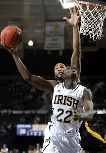 No. 22 Notre Dame beats Kennesaw State