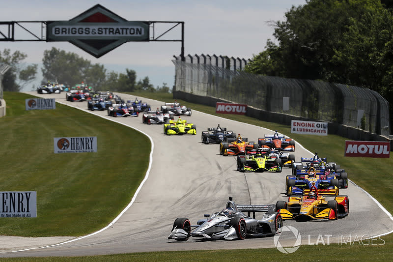 "#4: Road America: 145,924 mph<span class=""copyright"">Phillip Abbott / Motorsport Images</span>"