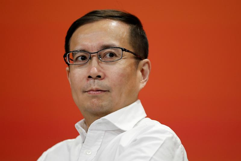 Daniel Zhang: Meet the Man Who Will Replace Jack Ma as Alibaba Boss in Exactly One Year