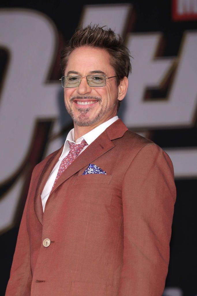 <p>Downey quit drinking in 2003 and, five years later, picked up the most lucrative role of his career as Tony Stark in the Avengers franchise. </p>