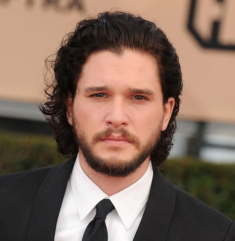 kit harington faces backlash for saying men face sexism too