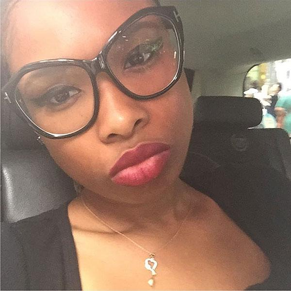 Thoughtful Or Weird? See What Jennifer Hudson Used Her Son's Baby Tooth For