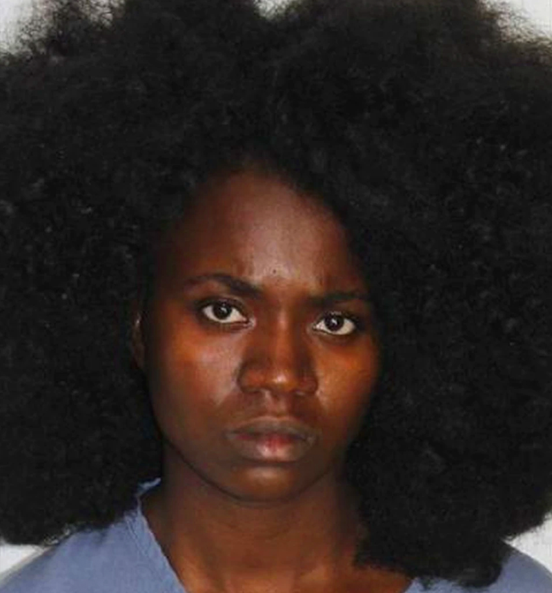 New Jersey Woman, 22, Accused of Murdering Her Mom During Argument About School