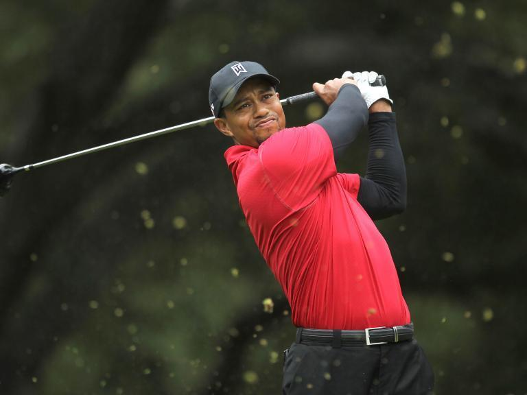The Masters 2019: Why does Tiger Woods always wear red on Sundays?