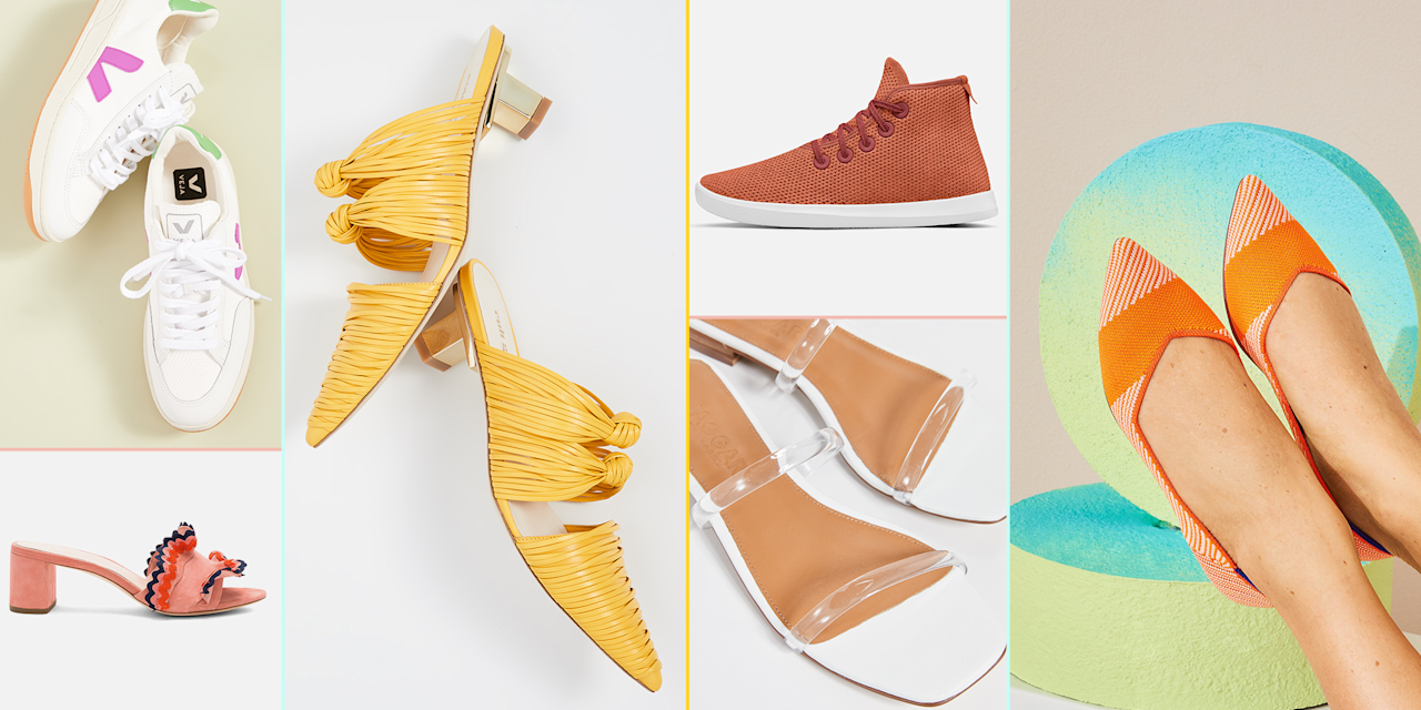 <p>There are lots of cool, stylish, and innovative shoes in the world. From sustainable options, to emerging designers, and direct-to-consumer companies, scroll on for some of the best footwear brands out there!</p>