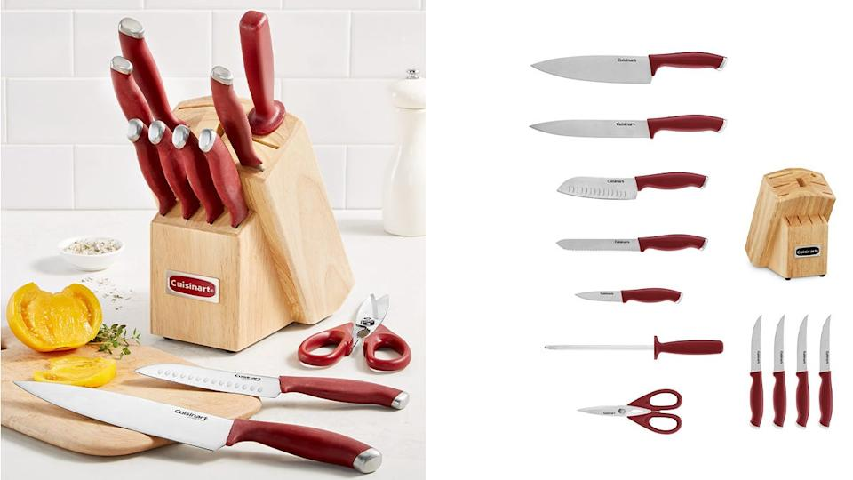 Stock up on top-rated kitchen items and more at Macy's.