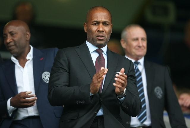 Les Ferdinand has defended QPR's work on equality