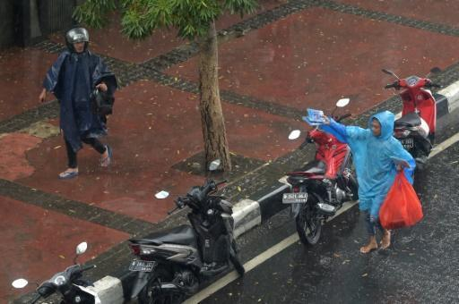 24 dead, 26 missing in Indonesian floods, landslides: official
