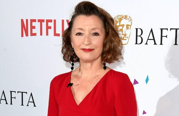 'The Crown' Casts Lesley Manville as Princess Margaret for Fifth and Final Season