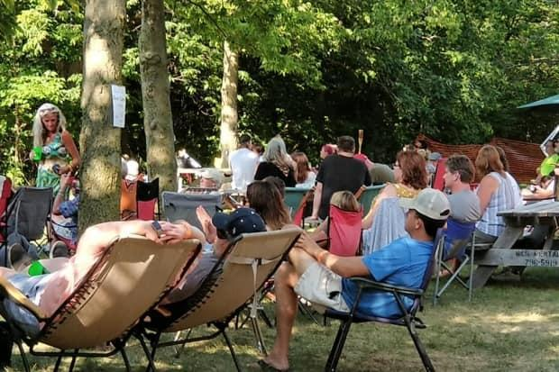 The Island Unplugged Music Festival on Pelee Island did not take place in 2020 and won't be scheduled for 2021.