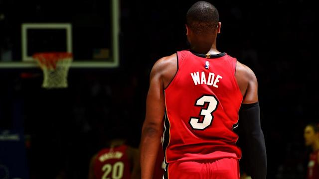 Dwyane Wade did not announce his retirement after the Miami Heat's Game 5 loss to the Philadelphia 76ers, but is an announcement coming soon?