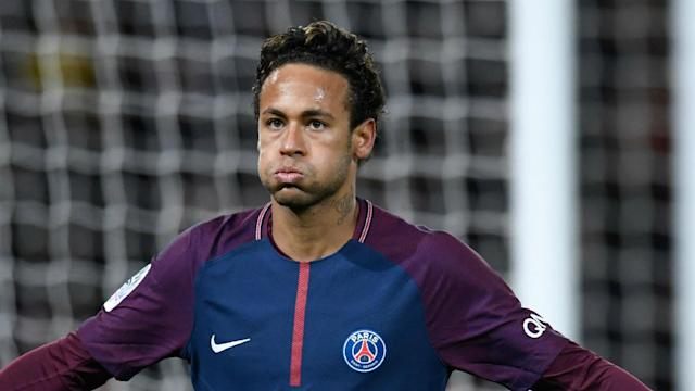 The Paris Saint-Germain defender has hit out at media outlets in Spain for running stories about the Brazilian potentially joining Real Madrid