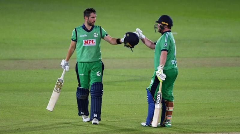 England vs Ireland 3rd ODI Stat Highlights: Paul Stirling, Andrew Balbirnie Shine As IRE Chase Down Record Total