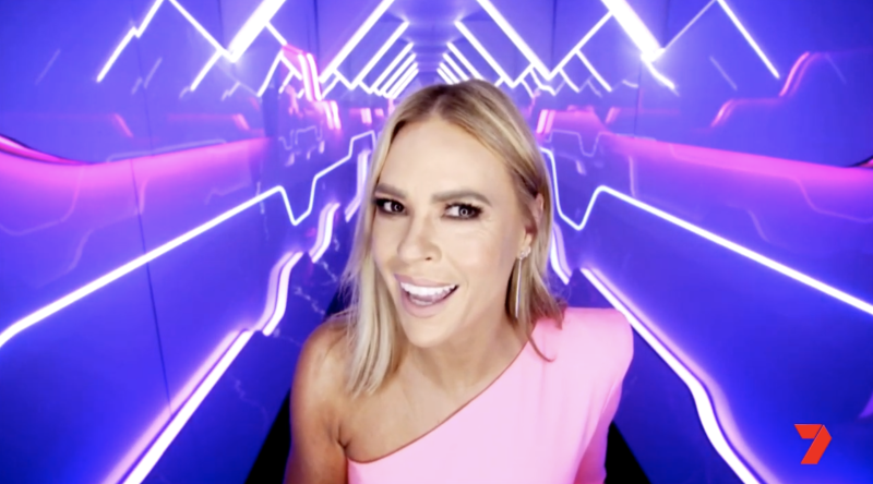 Sonia Kruger will host Big Brother Australia 2020.