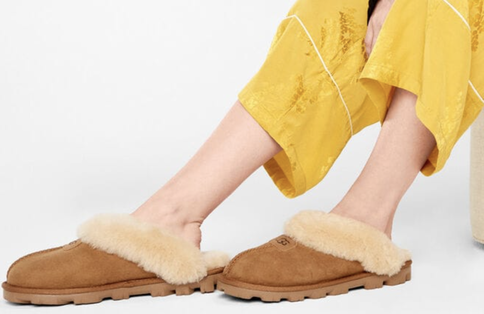 Ugg Coquette Slippers - $150.