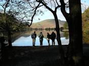 """<p>Head to Buttermere in Cumbria, to ditch modern technology and learn a new set of navigational skills. Chapters Holidays has a <a rel=""""nofollow noopener"""" href=""""http://www.chaptersholidays.co.uk/navigation-and-hill-skills"""" target=""""_blank"""" data-ylk=""""slk:navigation and hill skills course"""" class=""""link rapid-noclick-resp"""">navigation and hill skills course</a> that will see you get to grips with interpreting maps and use a compass properly while hiking through beautiful countryside. A three or four night break starts from £199, including full-board accommodation, tuition with maps, equipment and optional assessment for NNAS (National Navigation Award Scheme). Departs November 4 and 7 2017.<br><i>[Photo: Chapters Holidays]</i> </p>"""