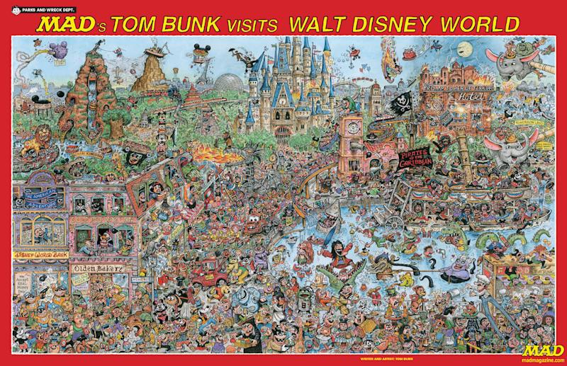 (MAD / Tom Bunk)