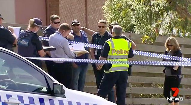 Police are preparing a report for the coroner. Source: 7 News