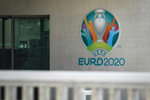 The pan-continental Euro 2020 has been postponed by a year and could eventually go ahead in a reduced number of cities