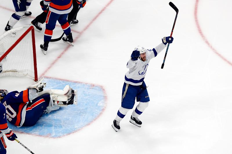 The health of Brayden Point is a key factor for the Tampa Bay Lightning.