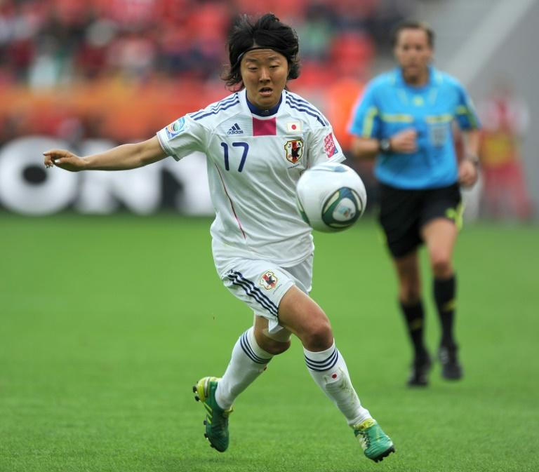 'No boundary' - Japan women's football great joins men's team