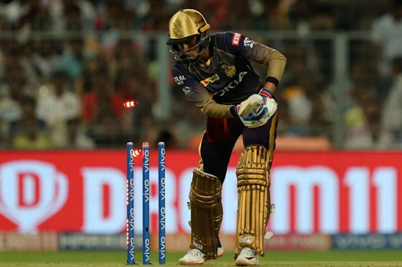 IPL Points Table 2019 | KKR Slip Further Down With Sixth Straight Loss vs RR