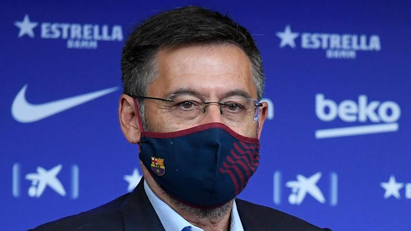 Vote of no confidence presented against Bartomeu and Barcelona board amid Messi transfer drama