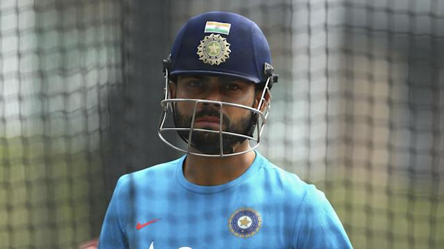 Should Virat Kohli be ruled out of the fourth Test against Australia, Shreyas Iyer could earn a debut for India in Dharamsala.