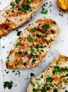 "<p>Get grilling!</p><p>Get the recipe from <a href=""https://www.delish.com/cooking/recipe-ideas/recipes/a53483/best-grilled-chicken-breast-recipe/"" rel=""nofollow noopener"" target=""_blank"" data-ylk=""slk:Delish"" class=""link rapid-noclick-resp"">Delish</a>.</p>"