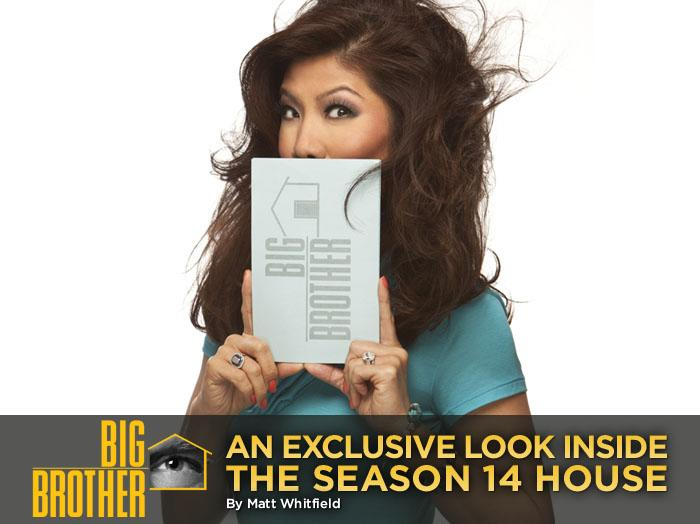 "<p class=""MsoNormal""><span style=""font-size:10pt;font-family:Arial;"">The highly anticipated fourteenth season of ""Big Brother"" <a href=""http://tv.yahoo.com/big-brother-12/show/45217""><span style=""color:windowtext;text-decoration:none;""></span></a>doesn't premiere until Thursday, July 12, but for those of you dying to see what this year's digs look like, we've got a special treat for you. Last week, the producers of the hit reality series gave us a tour of the Urban Pop-themed pad, and if you click through the following slideshow, you'll get to see where all of this summer's plotting, paranoia, and game play will take place. Unfortunately, a few pictures have already leaked online, but we have the official CBS shots. So, without further ado, or should we say, ""But first... ""</span></p><p class=""MsoNormal""><span style=""font-size:10pt;font-family:Arial;""><a target=""_blank"" href=""http://bit.ly/lifeontheMlist"">Follow Matt Whitfield on Twitter!</a></span></p><p class=""MsoNormal""><span style=""font-size:10pt;font-family:Arial;""><a target=""_blank"" href=""http://twitter.com/YahooTV"">Follow Yahoo! TV on Twitter!<br></a></span></p>"