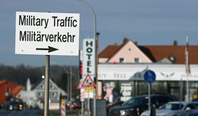 The southern German town Grafenwoehr, which hosts a US military base, hopes Joe Biden will stop a reduction in US forces at the base after he is sworn in as US president next month