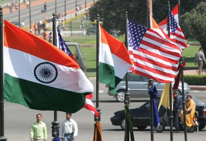 India may increase the import duties on select items including high  power motor cycles, chickpeas, walnuts and apples if the United States  goes ahead with its plan to impose duties on certain steel and aluminium  products originating from India.