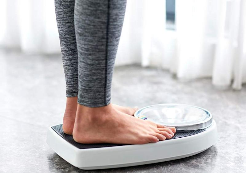 """It may be easy to judge and criticise an individual for their weight but """"the science shows that things are far more complex'"""