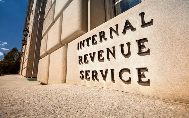 IRS Fixes Stimulus Check Portal (We Hope)
