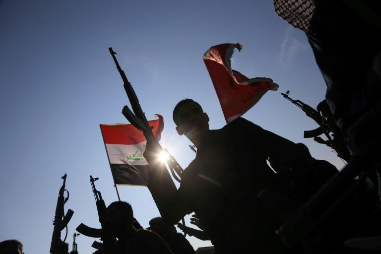 Iraq's tribes have a history of revolt, turning against the British colonising forces in a major boost to the 1920 uprising that led to the country's independence