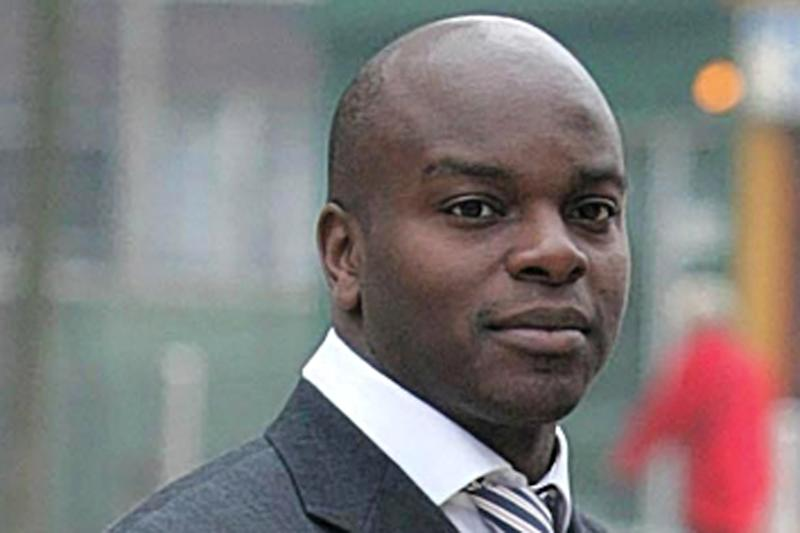 London Assembly member Shaun Bailey called for her to stand down