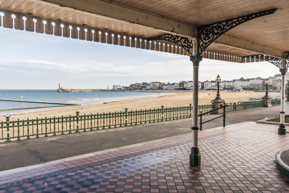 Margate is hosting the Turner prize (Getty/iStock)