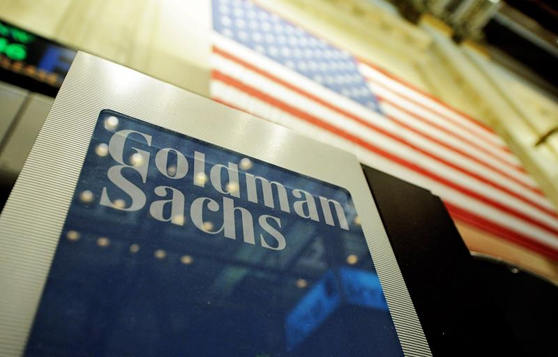 Goldman Sachs to slow down tech hiring