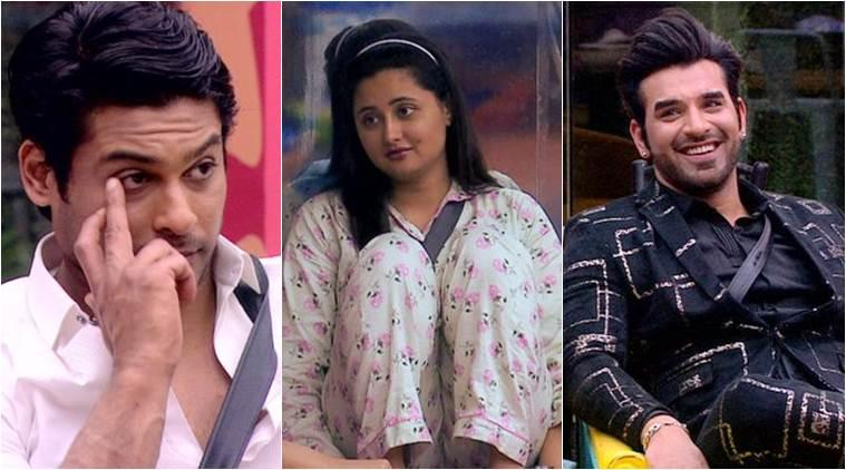 Bigg boss 13 revelations