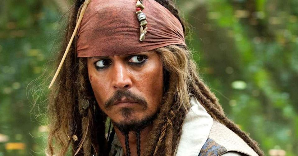 Jerry Bruckheimer still doesn't know whether Jack Sparrow will be included in Pirates Of The Caribbean 6 (Image by Disney)