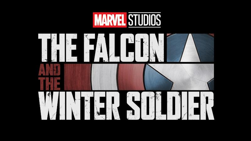 New TV shows: Falcon and Winter Soldier