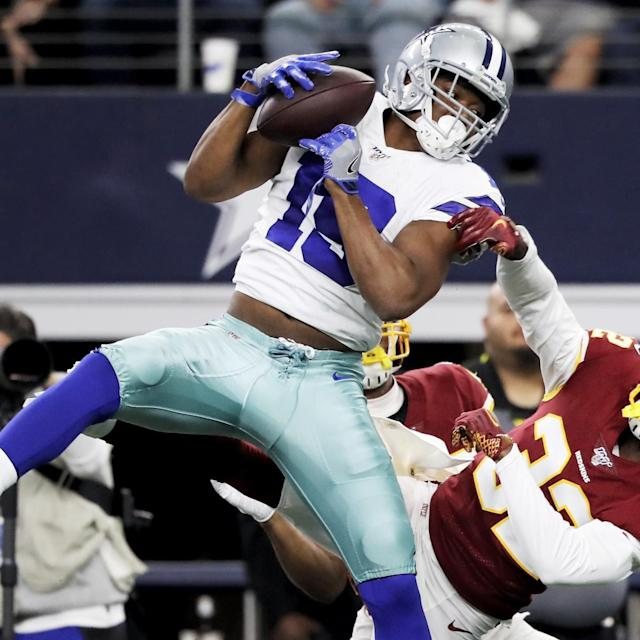 Cowboys News: Amari Cooper Says Free Agency Won't Be 'All About Money'