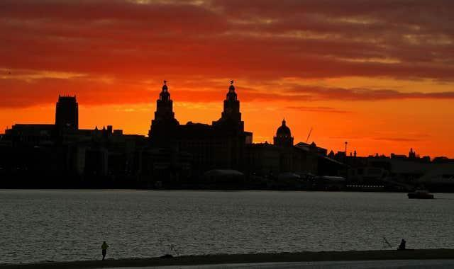 Liverpool waterfront deleted from the World Heritage List